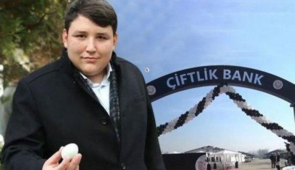 'Tosuncuk' lakaplı Mehmet Aydın konsoloslukta bekliyor