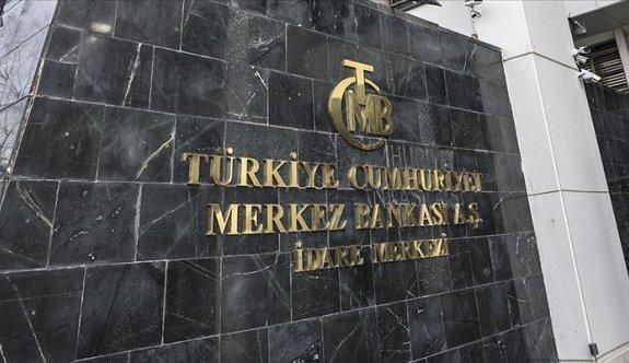 Türkiye Cumhuriyeti Merkez Bankası faizi değiştirmedi