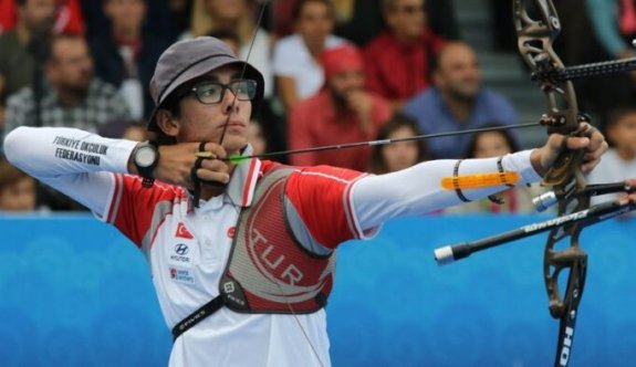 Türkiye Tokyo Olimpiyatlarında ilk altın madalyasını aldı