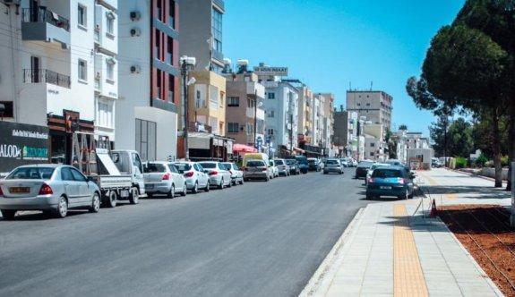 Türkiye'den Mağusa için 9 yılda 68 milyon TL kaynak