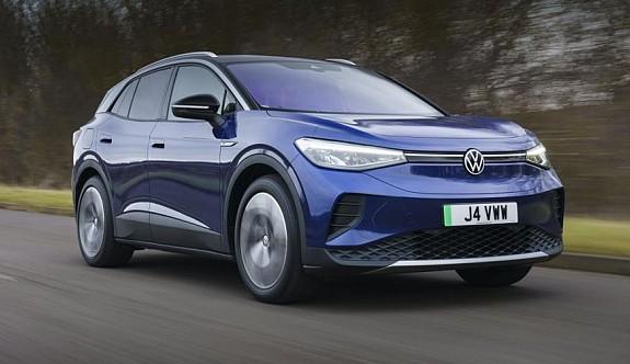 Volkswagen, elektriklide Tesla'nın tahtını yıkma hedefinde