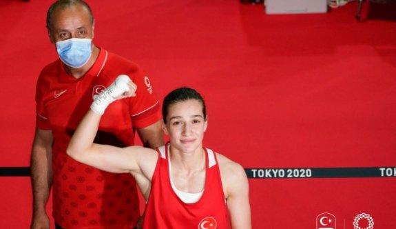 12. günde Türkiye'den iki final