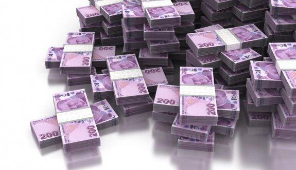 30 milyon TL bankalarda unutuldu
