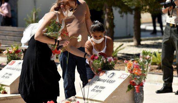 """""""84 soydaşımız BM'nin gözü önünde katledildi"""""""
