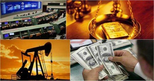 ABD enflasyon verisi bekleniyor. Yarın ise gözler TCMB'de