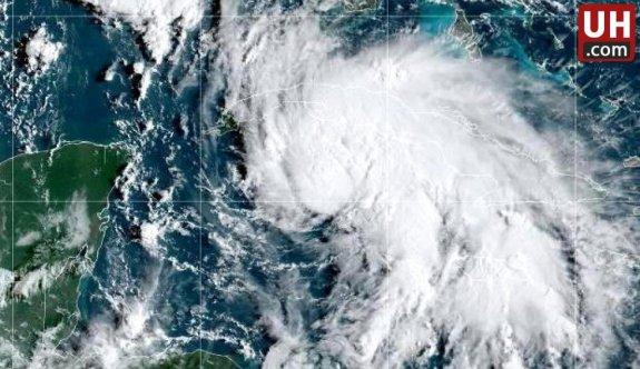"""ABD'nin Louisiana eyaletinde Ida Kasırgası nedeniyle """"acil durum"""" ilan edildi"""