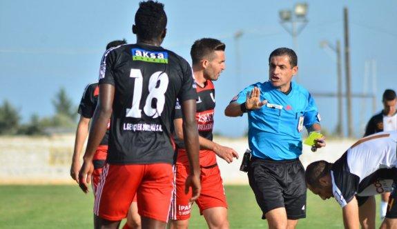 Aksa Enerji futbol liglerinin yeni sponsoru oluyor