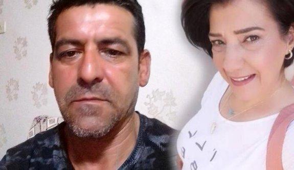 Antalya'da bir kişi, tartıştığı eski eşi ve kayınvalidesini silahla öldürdü