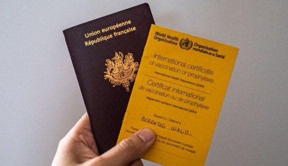 Avrupa Birliği, Türkiye'nin Covid-19 aşı sertifikasını tanıdı