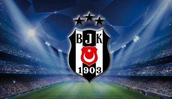 Beşiktaş'ın rakipleri belirlendi