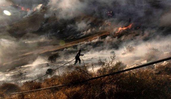 BM'den 'İnsanlık için kırmızı alarm' raporu