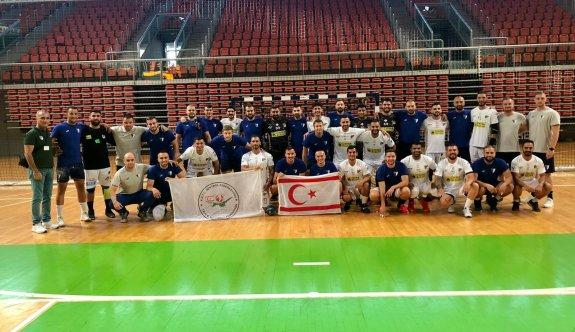 Bosna'da oynadığımız her maç bize tecrübe katıyor