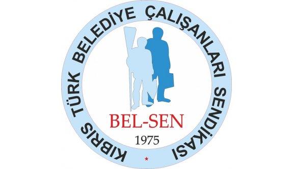 Çatalköy Belediyesi'nde BEL-SEN yetkili sendika oldu