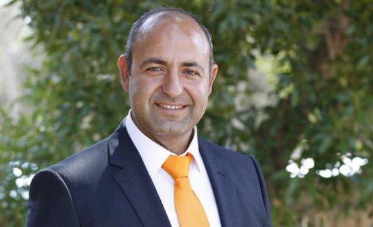 Cem Dana, Mağusa Belediye Başkanlığı'na aday