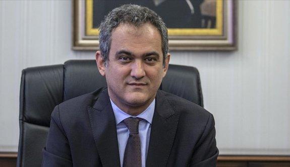 Eğitimin yeni bakanı Mahmut Özer