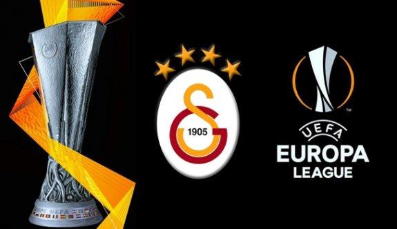 Galatasaray ve Fenerbahçe'nin muhtemel rakipleri belli oldu