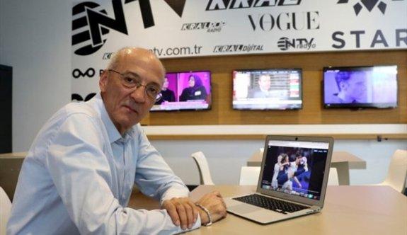 Gazeteci Mete Çubukçu ve Oğuz Haksever, DAÜ'de ders verecek
