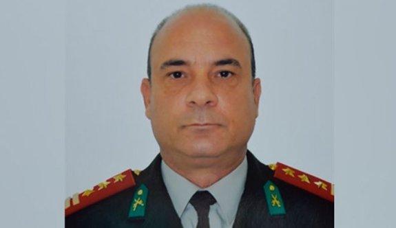 GKK Yardımcısı Tuğgeneral Dağman emekli oluyor