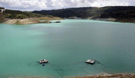 Güney'de barajlardaki doluluk oranı düşüşte