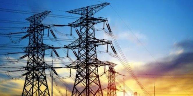 Güney'den 4 bin megavatlık elektrik alındı