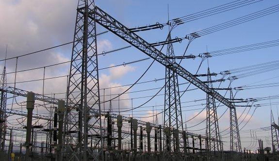 Güney'den elektrik alıyoruz