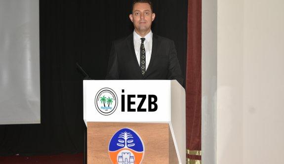İEZB'den 'İmar Planı' tepkisi