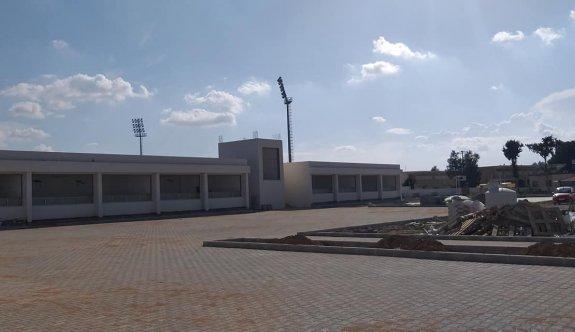 İskele EVKAF Türk Maarif Koleji 3 Eylül'de açılıyor