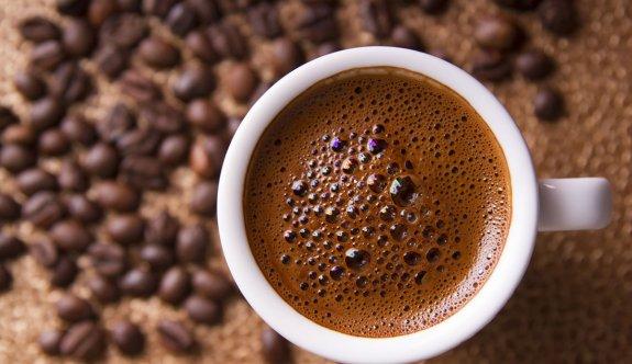 Kahve de zamlandı