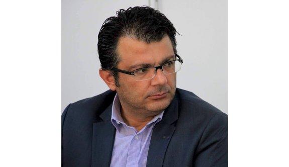 """""""Kıbrıs Türk siyaseti ve Ankara siyasetinin sonucu"""""""