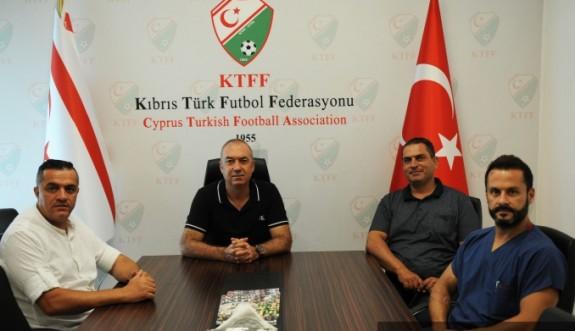 KTFF yönetiminden önemli kararlar