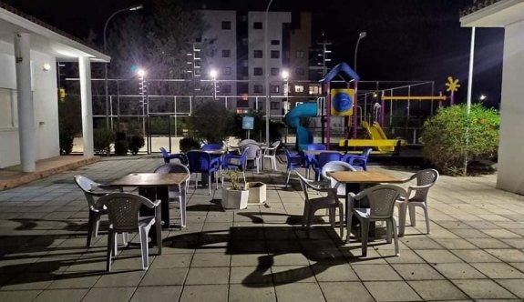 Lefkoşa Cimnastik Kulübü, yeni lokâline taşınacak