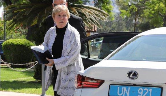 Lute, BM Genel Sekreteri'nden onay bekliyor