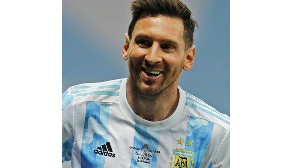 Messi'nin yeni takımı belli oluyor