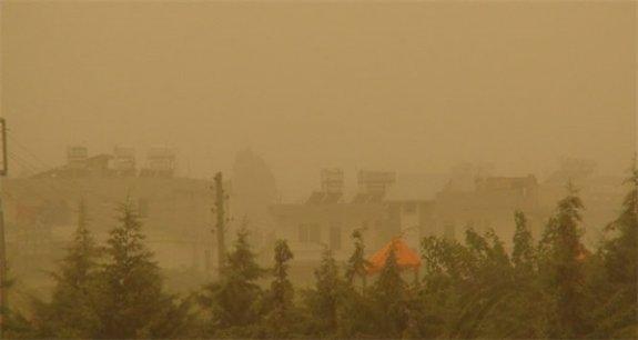 Meteoroloji Dairesinen toz uyarısı