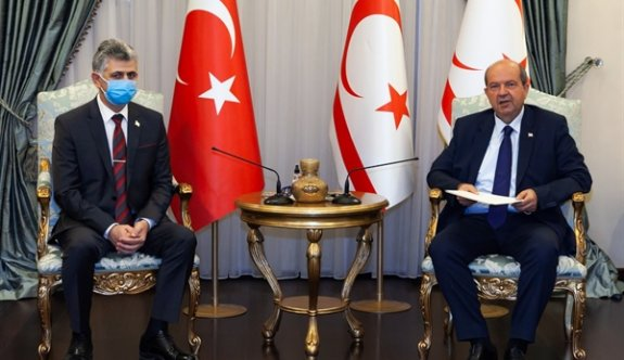 Ömer Köseoğlu, Kamu Hizmeti Komisyonu Başkanı oldu