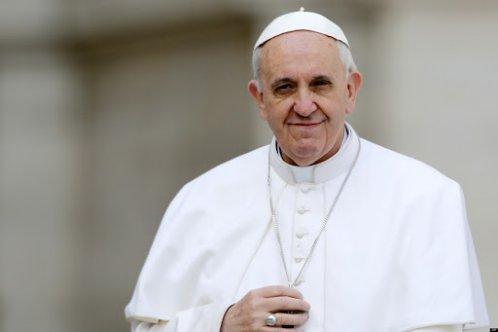 Papa, Güney Kıbrıs'a gelecek