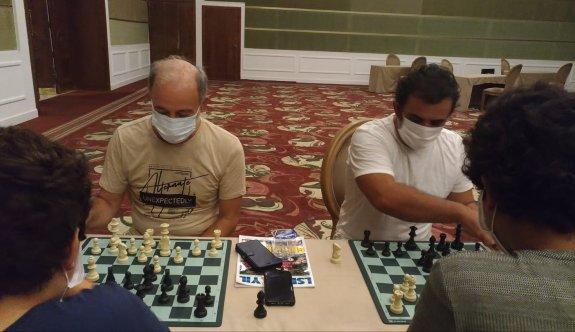 Satranç Federasyonu 2 şampiyona birden gerçekleştirecek