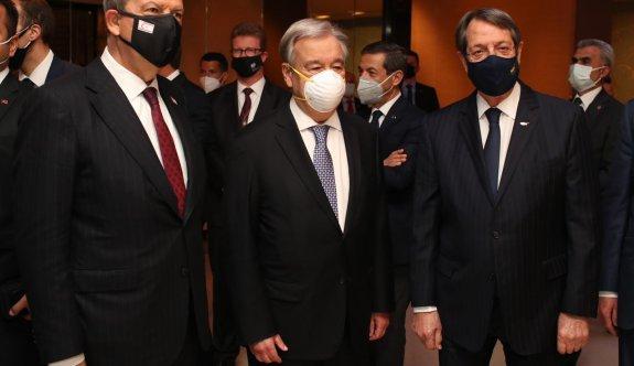 Sonraki durak BM Genel Kurulu