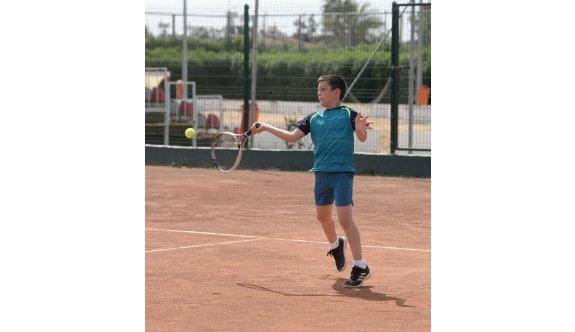 Tenis transfer dönemi açıldı