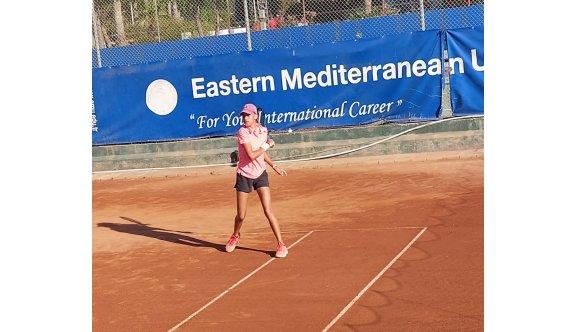 Teniste Tur-3 zamanı