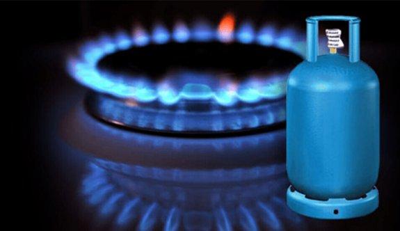 """""""Tüp gaz satışlarında yaşanan sıkıntı aşıldı"""""""