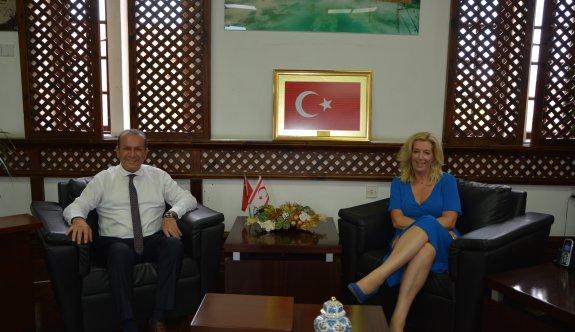 Turizmde Hollanda ile işbirliği önerisi