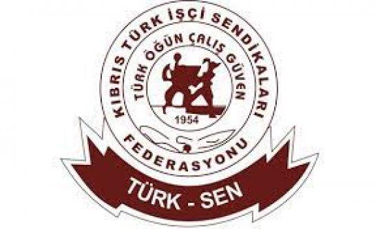 """TÜRK-SEN: """"Hükümet KIB-TEK'i batırmak için her şeyi yapıyor"""""""