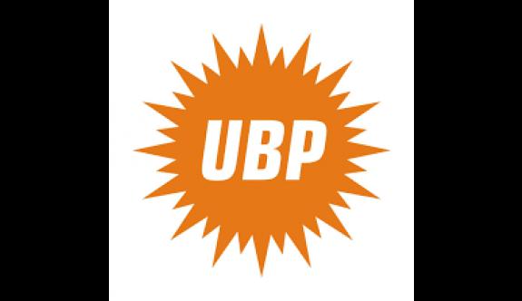 UBP PM tüzük değişikliğini onayladı
