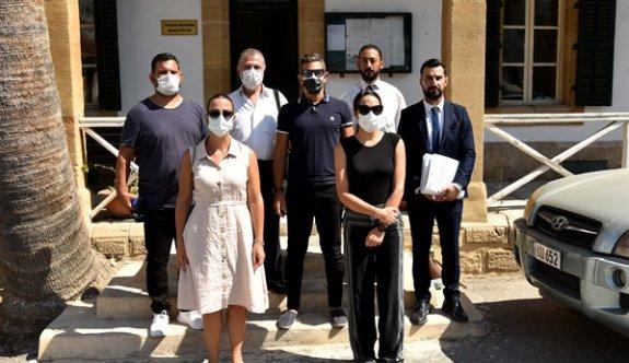 Üç çevre örgütü Bafra'daki doğa katliamına dur demek için dava dosyaladı