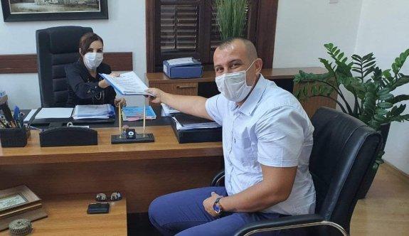 Yasalara aykırı 9,5 milyon TL'lik alım iddiası