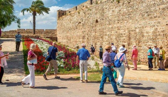12 ay turizm başlıyor