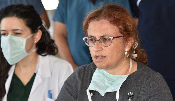 40 bin doz Astrazeneca aşısı iade edilecek
