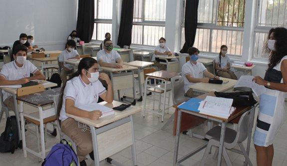 50 bin öğrenci okula dönüyor