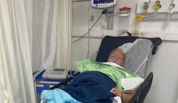 75 yaşındaki kişi tanımadığı bir kişi tarafından öldürülmek istendi